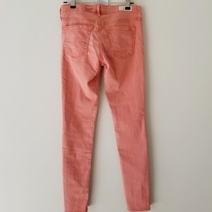 Ag Adriano Goldschmied Jeans - AG ADRIANO GOLDSCHMIED The legging Ankle NWOT